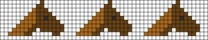 Alpha pattern #10451