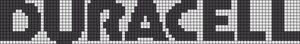 Alpha pattern #10482