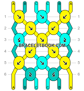 Normal pattern #10497 pattern