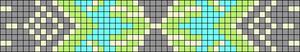 Alpha pattern #10535