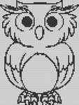 Alpha pattern #10557