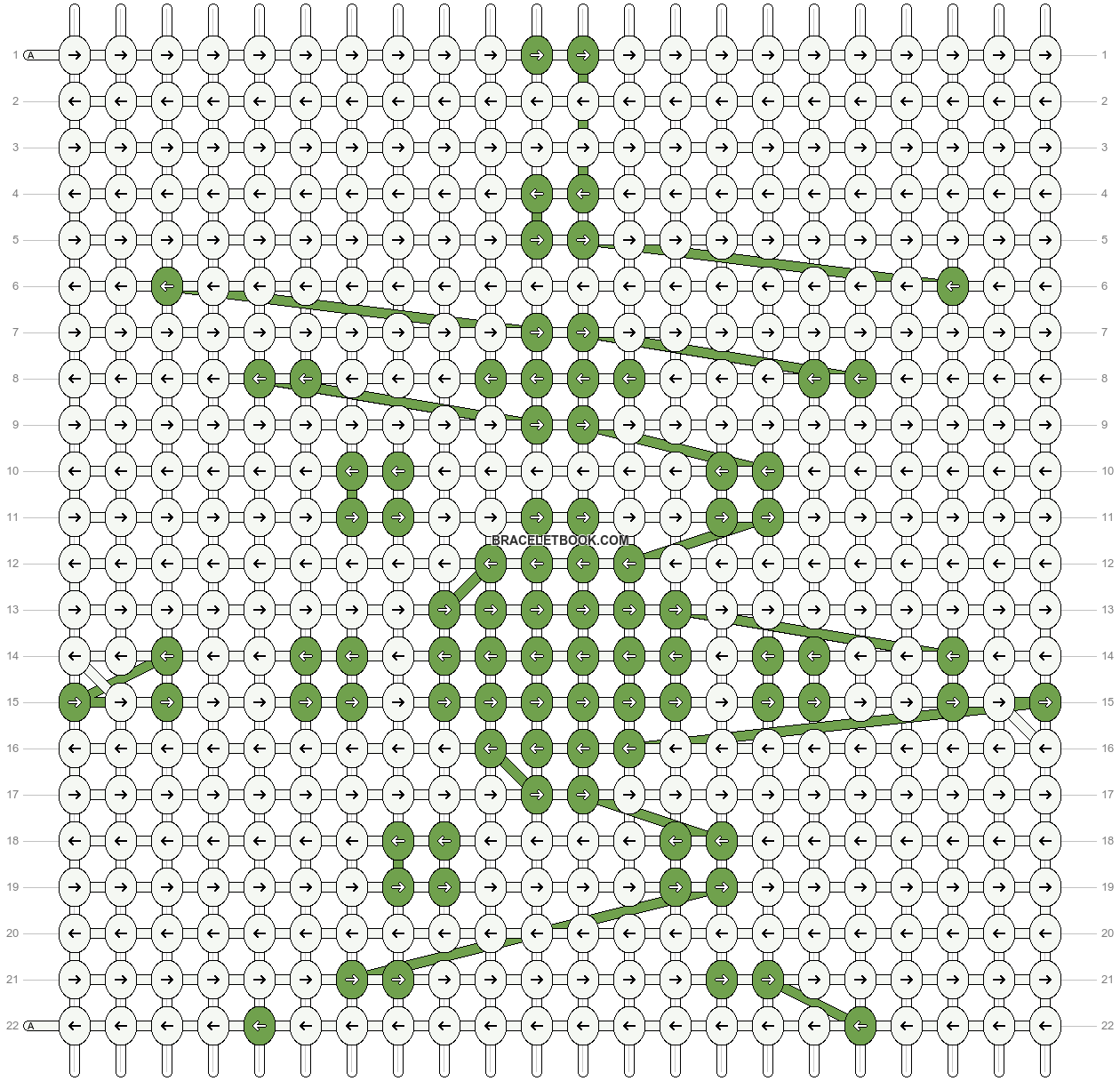 Alpha Pattern #10590 added by Chirish