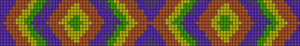 Alpha pattern #10604