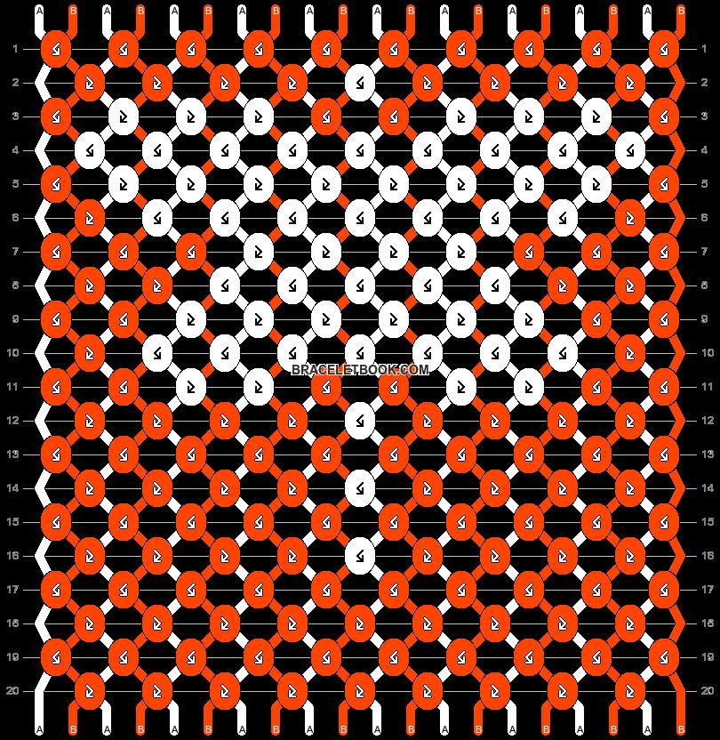 Normal pattern #10609 pattern
