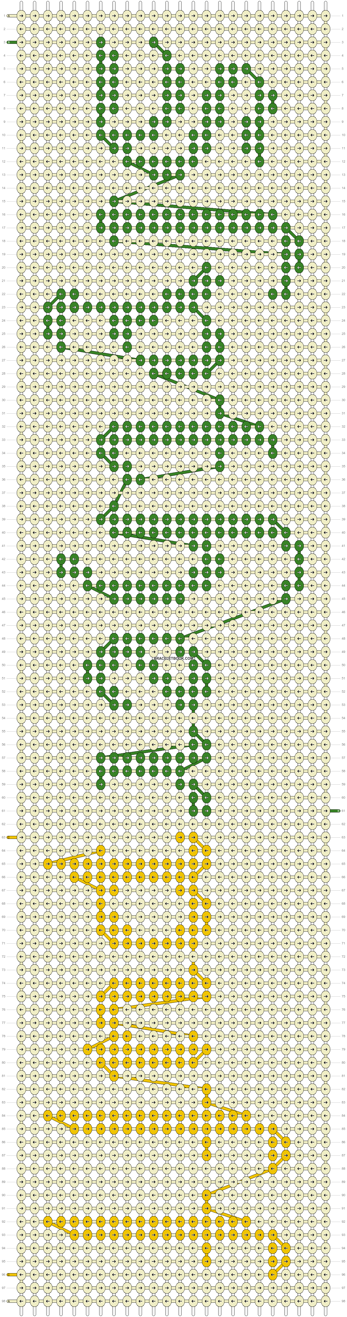 Alpha Pattern #10612 added by DragonFly1