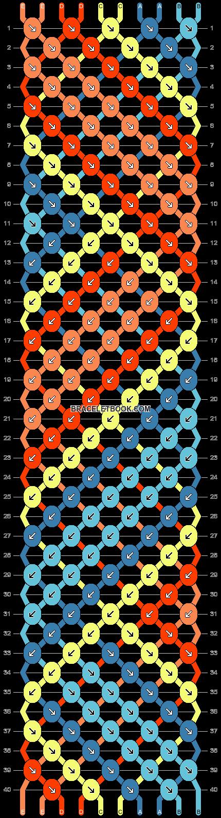 Normal pattern #10617 pattern