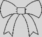 Alpha pattern #10627