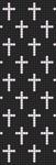 Alpha pattern #10628