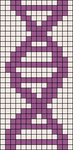 Alpha pattern #10639