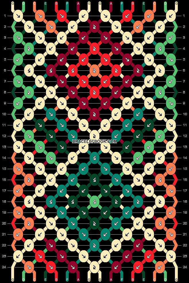 Normal pattern #10659 pattern
