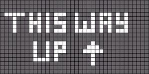 Alpha pattern #10672