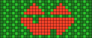 Alpha pattern #10675