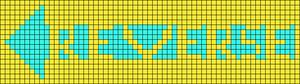 Alpha pattern #10693
