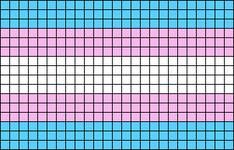 Alpha pattern #10706