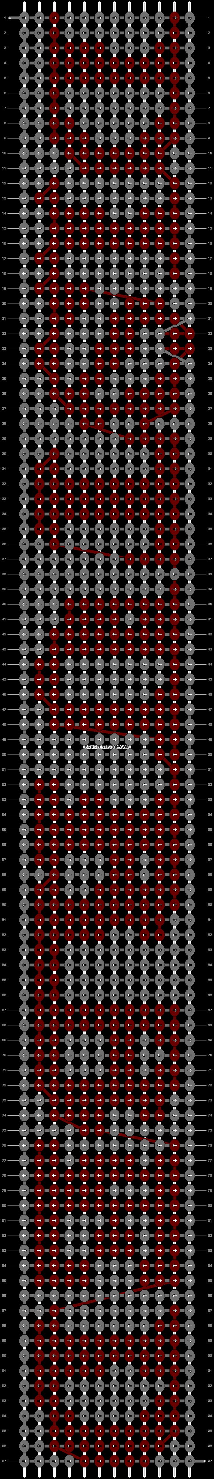 Alpha Pattern #10719 added by ajelvey01