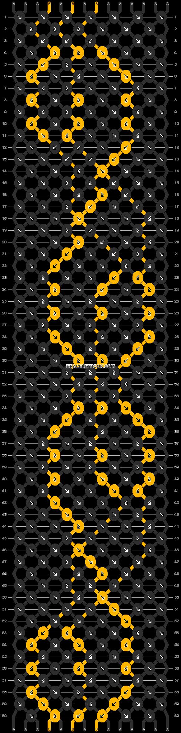 Normal pattern #10733 pattern