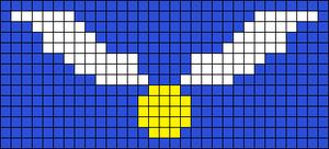 Alpha pattern #10737