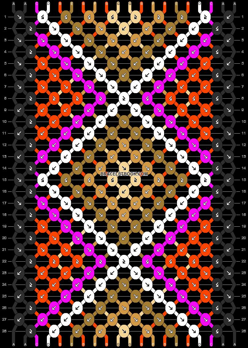 Normal pattern #10753 pattern