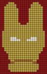 Alpha pattern #10779