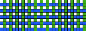 Alpha pattern #10782