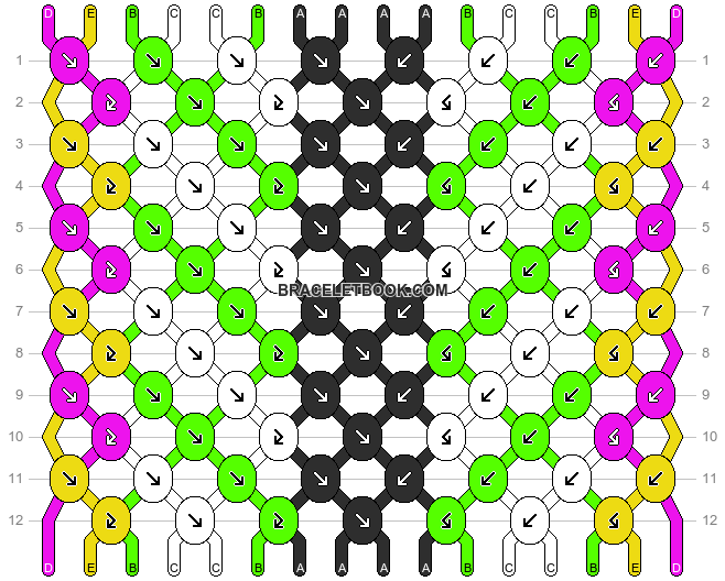 Normal pattern #10835 pattern