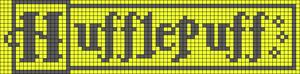 Alpha Friendship Bracelet Pattern #10847