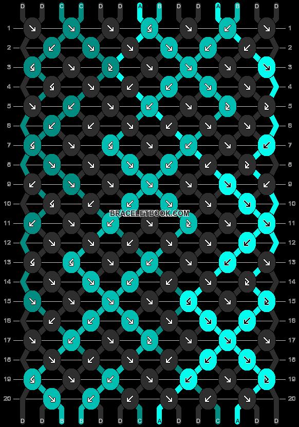 Normal pattern #10848 pattern
