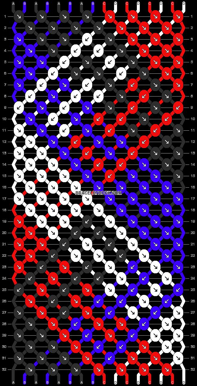Normal pattern #10870 pattern