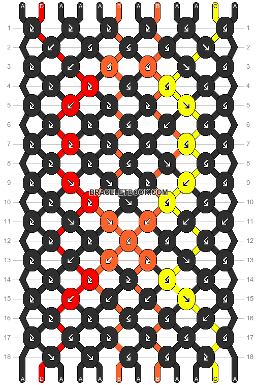 Normal pattern #10925 pattern