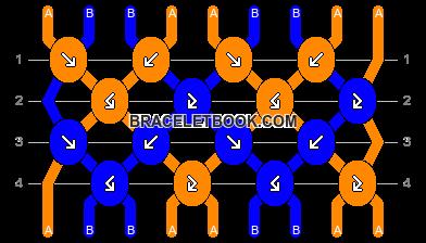 Normal pattern #10932 pattern
