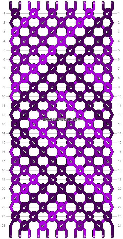 Normal pattern #10967 pattern