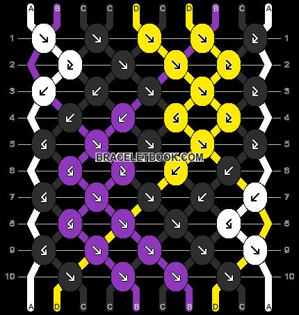 Normal pattern #10989 pattern