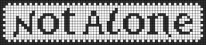 Alpha pattern #11015
