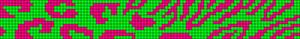Alpha pattern #11018