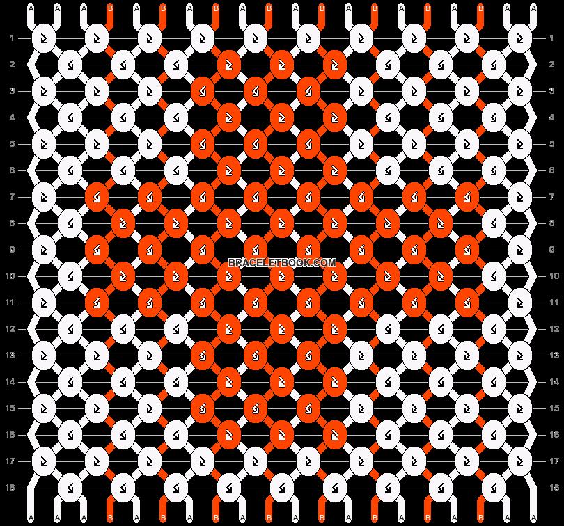 Normal pattern #11025 pattern