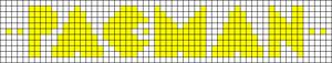 Alpha pattern #11027