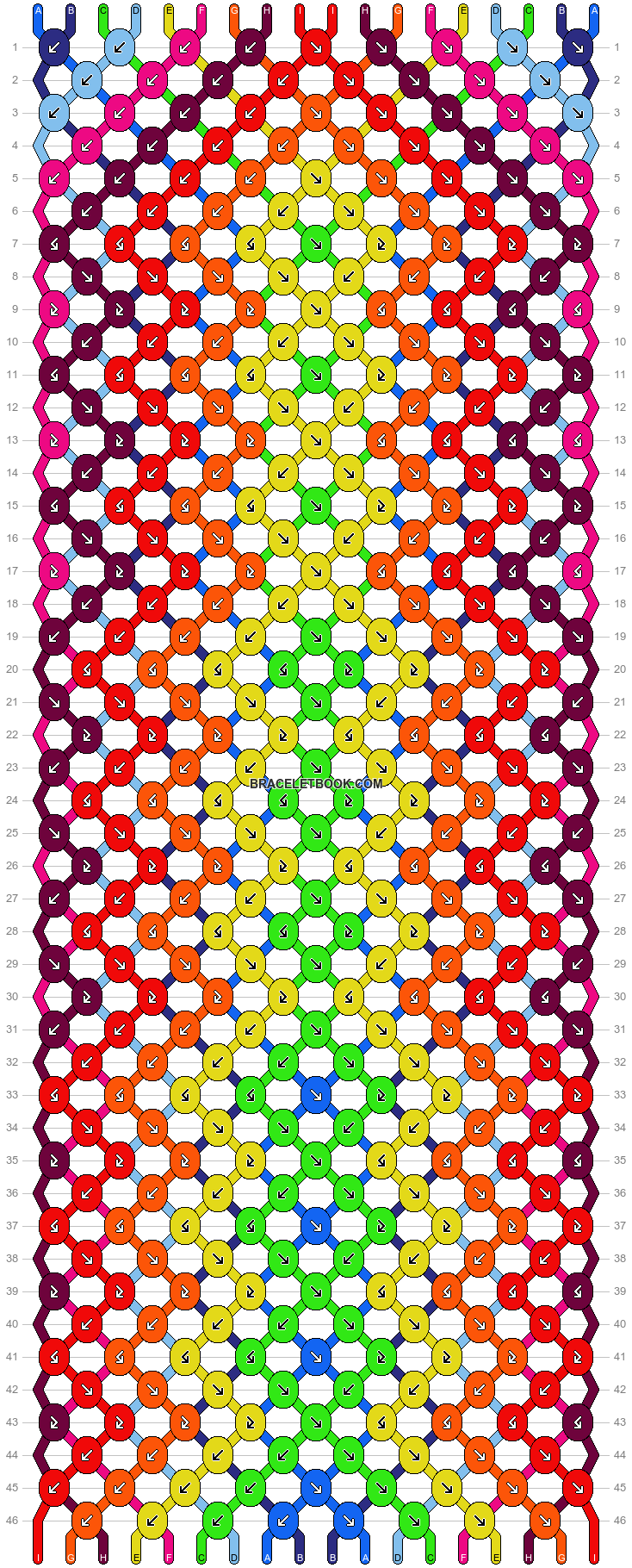Normal pattern #11029 pattern