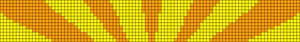 Alpha pattern #11034