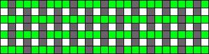 Alpha pattern #11036
