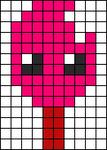 Alpha pattern #11051