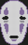 Alpha pattern #11076