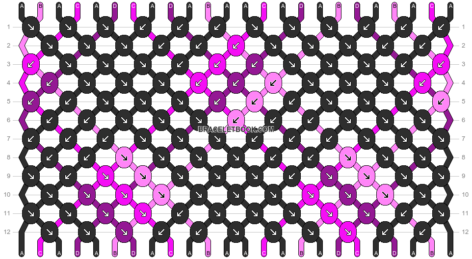 Normal pattern #11081 pattern