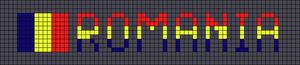 Alpha pattern #11083