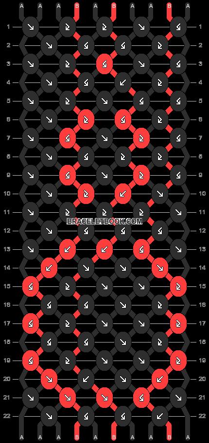 Normal pattern #11084 pattern