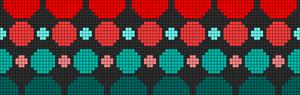 Alpha pattern #11090