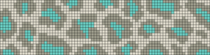 Alpha pattern #11093