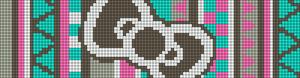 Alpha pattern #11094