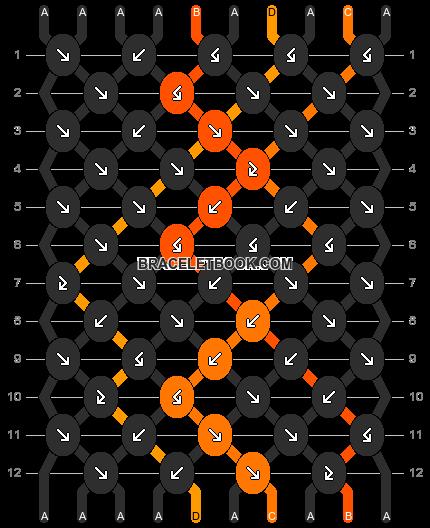 Normal pattern #11102 pattern