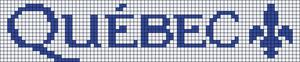 Alpha pattern #11111