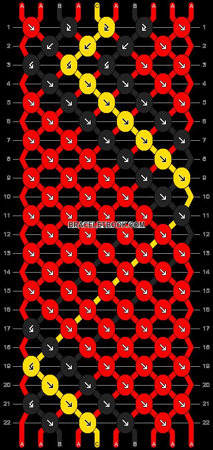 Normal pattern #11112 pattern